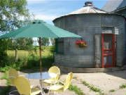 1000 images about grain bins on pinterest grains gazebo and grain silo for How to build a grain bin swimming pool