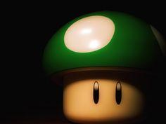 Mario - Mushroom