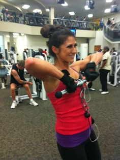 Why should women lift weights? #fittodo