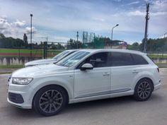 Audi Q7  White  7 seats  rent luxury suv  Audi  Pinterest