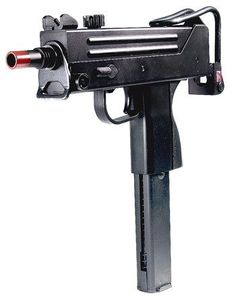 Special Offers Hfc Mac11 Gas Airsoft Submachinegun In Stock Free Shipping You