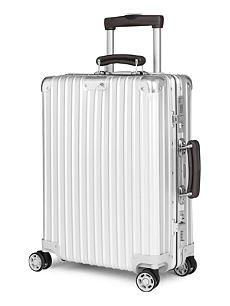 RIMOWA Classic Flight four-wheeled cabin suitcase