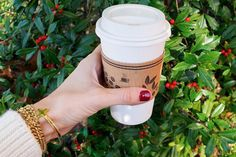 after a beachy weekend getaway, back to the (coffee) grind this morning. | www.emmamckinstry.com
