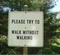 (3) 20 Signs That Don't Make Any Damn Sense - Gallery