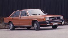 Audi 100L 5E