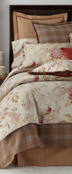 Jane Wilner Designs French Country Bedding