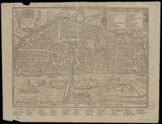 1575-carte_'le_vrai_portait_de_la_ville_d'Orléans'.JPG 390×300 pixels