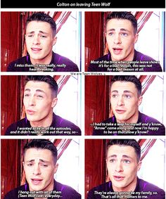 Reason 976294051 why colton is better on teen wolf