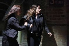 Agents of SHIELD promotional photos Agents Of Shield Seasons, Marvels Agents Of Shield, Agents Of S.h.i.e.l.d, Agent Carter, Favorite Person, Leather Jacket, Tv, Avengers, Daisy