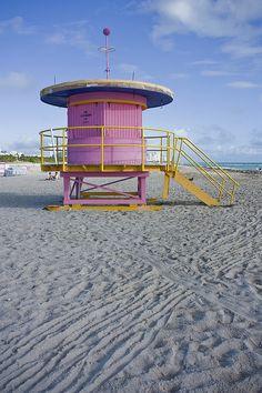 Beach Hut 2, Miami