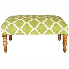 If someone doesnt buy this, I will die. trellis green bench
