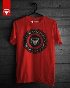 Citizen Indonesia !