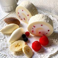 【再入荷】いちごのシリコンモールド | 新潟 手作り石鹸の作り方教室 アロマセラピーのやさしい時間