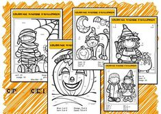 Home Decorating Style 2020 for Coloriage Magique Halloween Cycle you can see Coloriage Magique Halloween Cycle 3 and more pictures for Home Interior Designing 2020 19940 at SuperColoriage. Theme Halloween, Halloween Math, Halloween Crafts For Kids, Math Sheets, Season Of The Witch, Elementary Schools, Coloring Pages, Party Themes, Activities