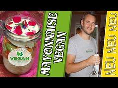 Vegane Mayonnaise Youtube, Film, Videos, Vegan Mayonnaise, Recipies, Movie, Film Stock, Cinema, Youtubers