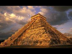 Chichén Itzá, los secretos de la pirámide Maya - Documental