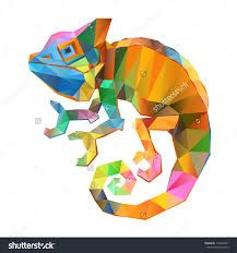 Resultado de imagen de geometric illustration