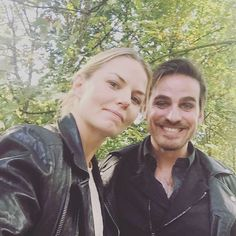 Jen & Colin