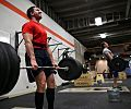 Muscle Building Workout at Men's Health.com