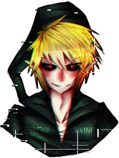 Ben Drowned by Stray-Kage on DeviantArt