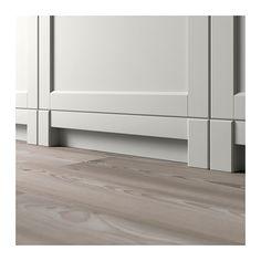 Best Ikea Lerhyttan Corner Leg For Decorative Toekick Light 640 x 480