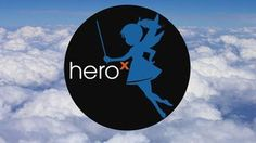 HeroX - Incentive Competitions, Challenges, Prizes
