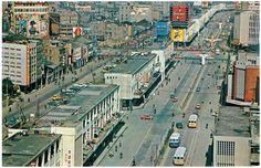 台北,1967