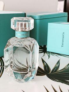 Custom made fragrance by Tiffany & Co.