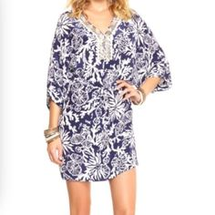 Wilda Caftan •In The Groove• Beautiful! Willing to negotiate! Lilly Pulitzer Dresses