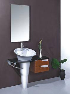 11 Best Bathroom Images On Pinterest Bathroom Bathroom Ideas And