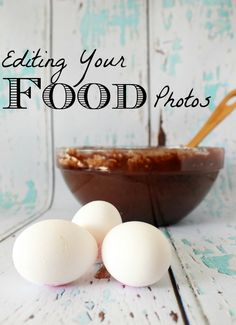 Photos are such an important part of bringing traffic to your site or blog. But in order to create those stunning photos you need, you need to be photo editing savvy. Learn how in this easy tutorial!