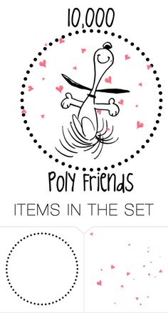 """~Need I Say More~  THANKS ~"" by justwanderingon ❤ liked on Polyvore featuring art"