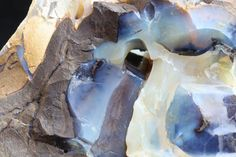 Boulder opal is a unique form of opal that is found in rock. The raw boulder opal mineral specimen is large with many natural features For serious collector Opal Mineral, Boho Jewelry, Jewelry Design, Raw Opal, Pearl Bracelet, Bouldering, Minimalist Design, Boho Fashion, Boho Chic