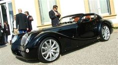 Morgan Supersports (2009) first pictures
