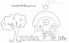 Lavanda e Lillà: Tutorial Asciugapiatti