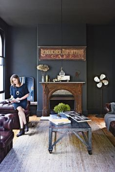 From our March 2014 cover story on interior designer and stylist Kali Cavanagh's weekender, via @homelife.com.au. Styling by Julia Green. Photography by @Armelle Habib March 2014 issue of Inside Out magazine is available from newsagents, Zinio, http://www.zinio.com, Google Play, https://play.google.com/store/magazines/details/Inside_Out?id=CAowu8qZAQ, Apple's Newsstand, https://itunes.apple.com/au/app/inside-out/id604734331?mt=8&ign-mpt=uo%3D4 and Nook.