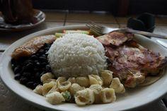 La Casita Del Cafe, Atenas, Costa Rica