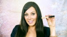 Types of concealers and how to use them.