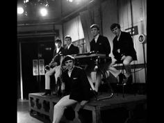 The Dave Clark Five - Your Turn To Cry