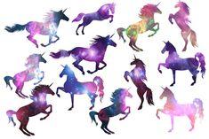 Resultado de imagem para unicorn galaxy