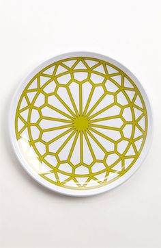 Jonathan Adler 'Positano' Salad Plate available at Nordstrom