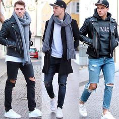 1, 2 or 3? Style by: @konstantin Whatcha say or ? Leave a comment DM for Shoutouts ➖➖➖➖➖➖➖➖➖➖➖➖➖➖➖➖ Ever wondered how to become succesful in streetstyle? And how to turn streetstyle into personal business? CHECK THE LINK IN OUR BIO ➡@streetstylegents⬅ CHECK THE LINK IN OUR BIO ➡@streetstylegents⬅ ➖➖➖➖➖➖➖➖➖➖➖➖➖➖➖