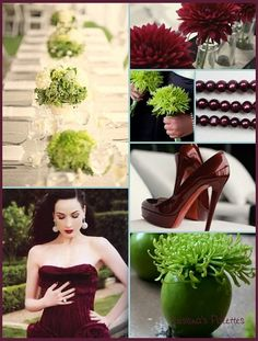 Google Image Result for http://ruskiweddings.webs.com/maroon%2520green%2520white.jpg