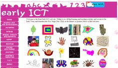 ideas and links from Somerset e-learning