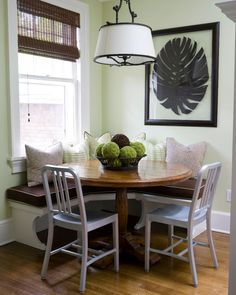 Simple Idea Of Kitchen Breakfast Nook Furniture : How To Select The Best Kitchen Nook Furniture – Kitchen Installation Breakfast Nook Furniture, Kitchen Breakfast Nooks, Kitchen Nook, Kitchen Benches, Kitchen Ideas, Corner Bench Dining Table, Dining Nook, Side Tables, Dining Chairs