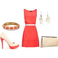 my outfit, created by noraconneely