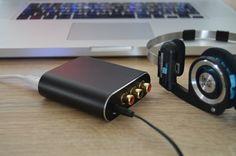 Space Plus - ESS Sabre32 DSD/DXD asynchronous USB DAC by MAGIC PIXEL Team — Kickstarter
