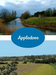 The village of Appledore lies on the edge of Kent's Romney Marsh, not far from the East Sussex border. Romney Marsh, British Travel, British Countryside, East Sussex, Where To Go, Coast, England, Garden, Food