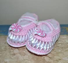 sapatinhos de croche - Pesquisa Google