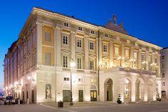 Theater Giuseppe Verdi